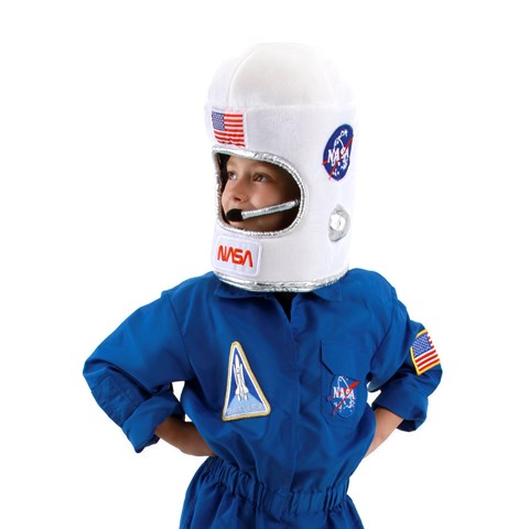 NASA Astronaut Child Helmet