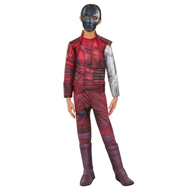 Nebula Deluxe Child Costume