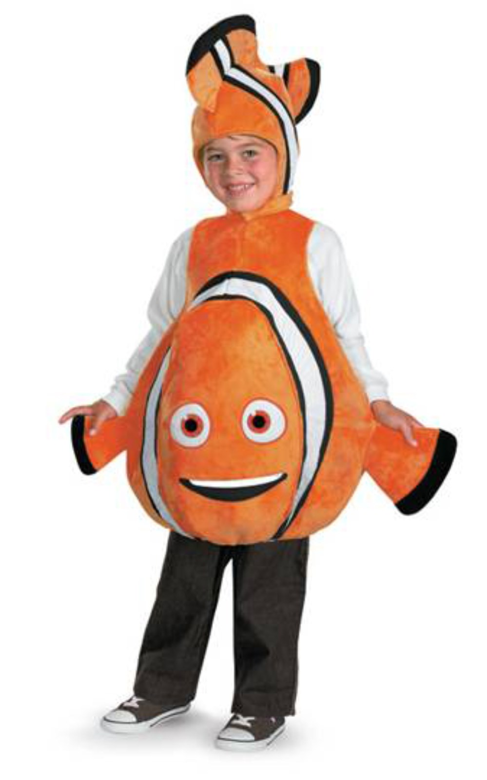 Nemo Prestige Costume For Toddlers
