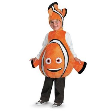 Finding Dory Deluxe Nemo Toddler Costume