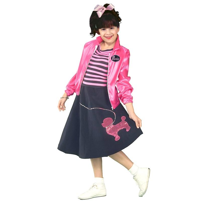 Nifty Fifties Child Costume Buycostumes Com