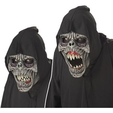 Night Fiend Ani-Motion Adult Mask