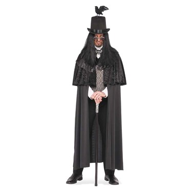 Night Stalker Adult Costume
