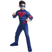 Nightwing Deluxe Child Costume