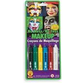 No Mess-No Fuss Makeup Crayons