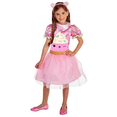 Num Noms Connie Confetti Child Costume