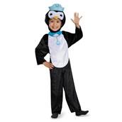 Octonauts Peso Penguin Classic Toddler Costume