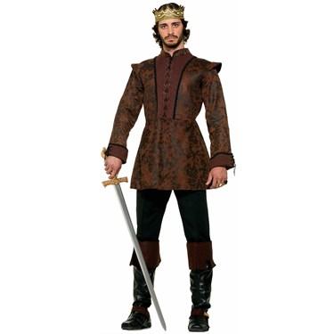 Ole King's Adult Coat