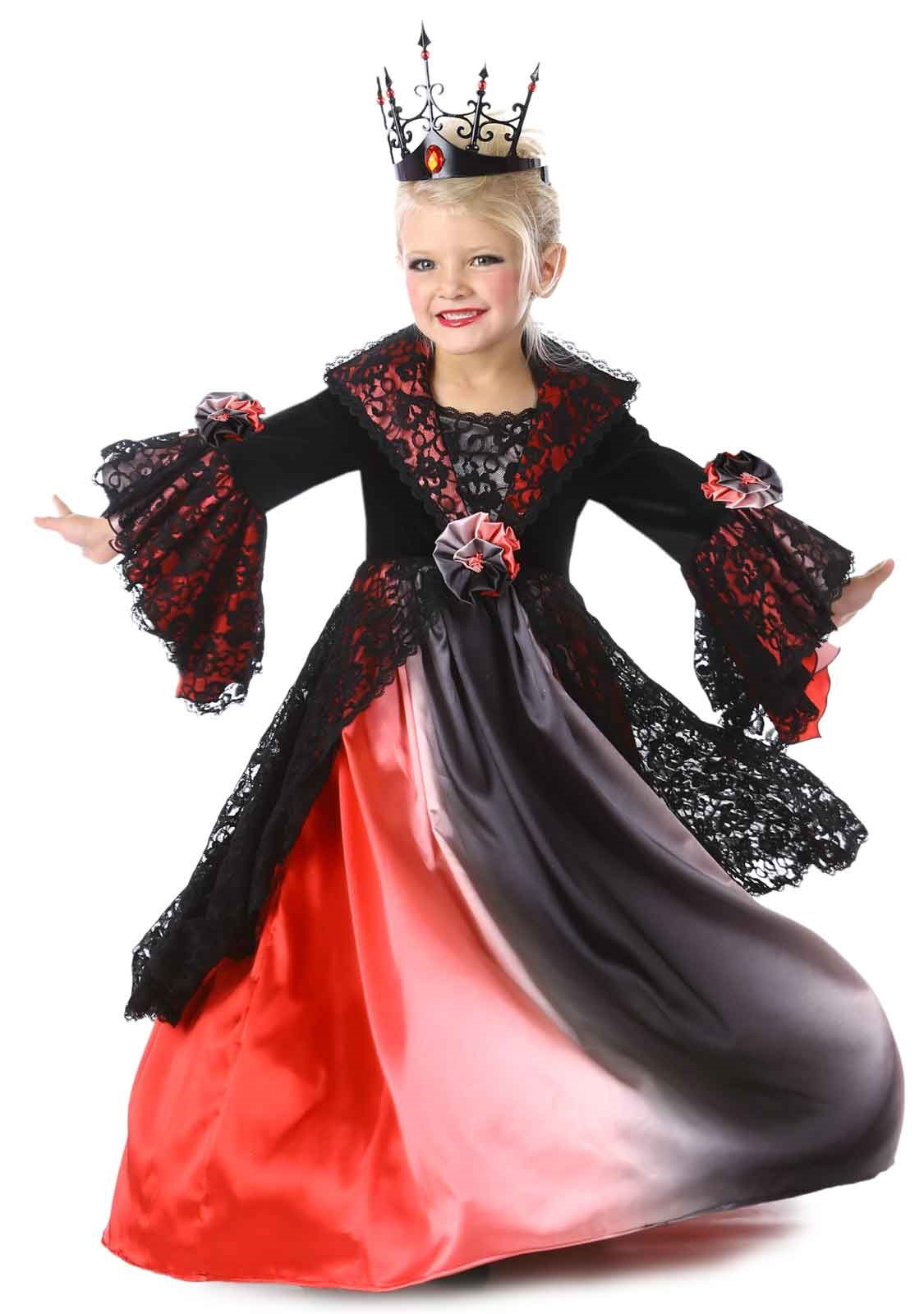 Ombre Vampire Girls Costume Buycostumes Com