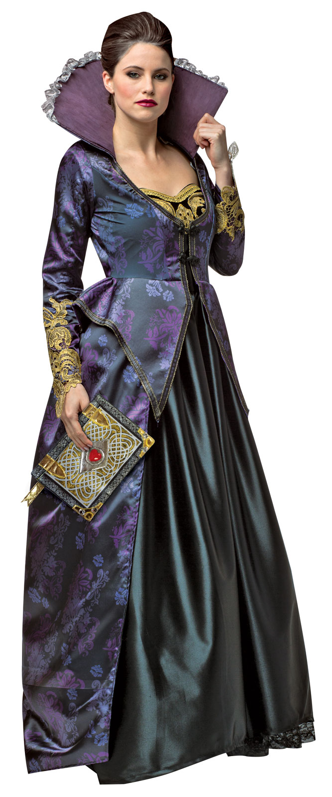 Evil Queen Outfit