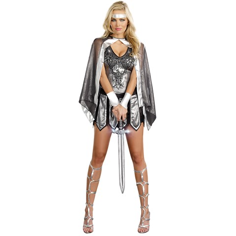 One Hot Knight Adult Costume