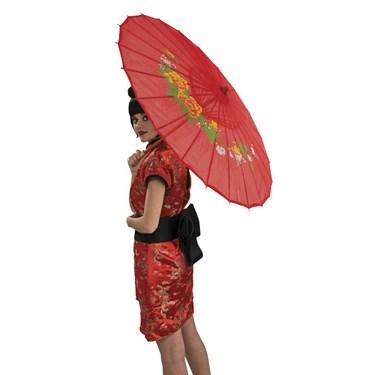 Oriental Parasol