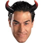 Oversized Devil Horns Adult