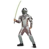 Overwatch Genji Classic Muscle Teen Costume
