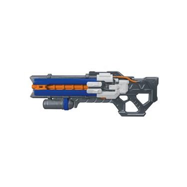 Overwatch Soldier 76 Pulse Blaster