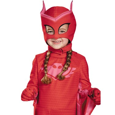 Owlette Deluxe Child Mask