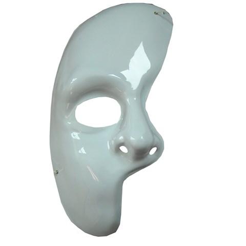Partial Face Mask
