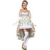 Passionate Princess Adult Costume