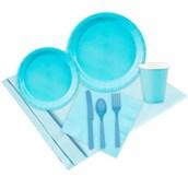 Pastel Blue Event Pack