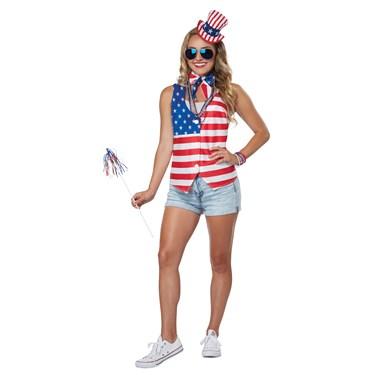 Patriot Lady Adult Kit