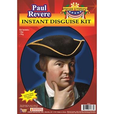 Paul Revere Adult Kit
