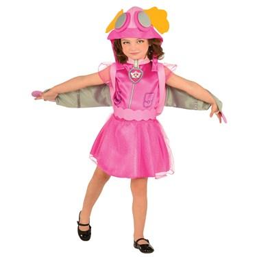 Paw Patrol - Skye Toddler/Child Costume
