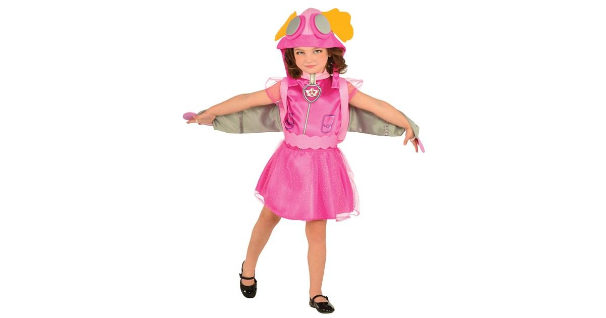 Paw patrol skye toddler child costume buycostumes com