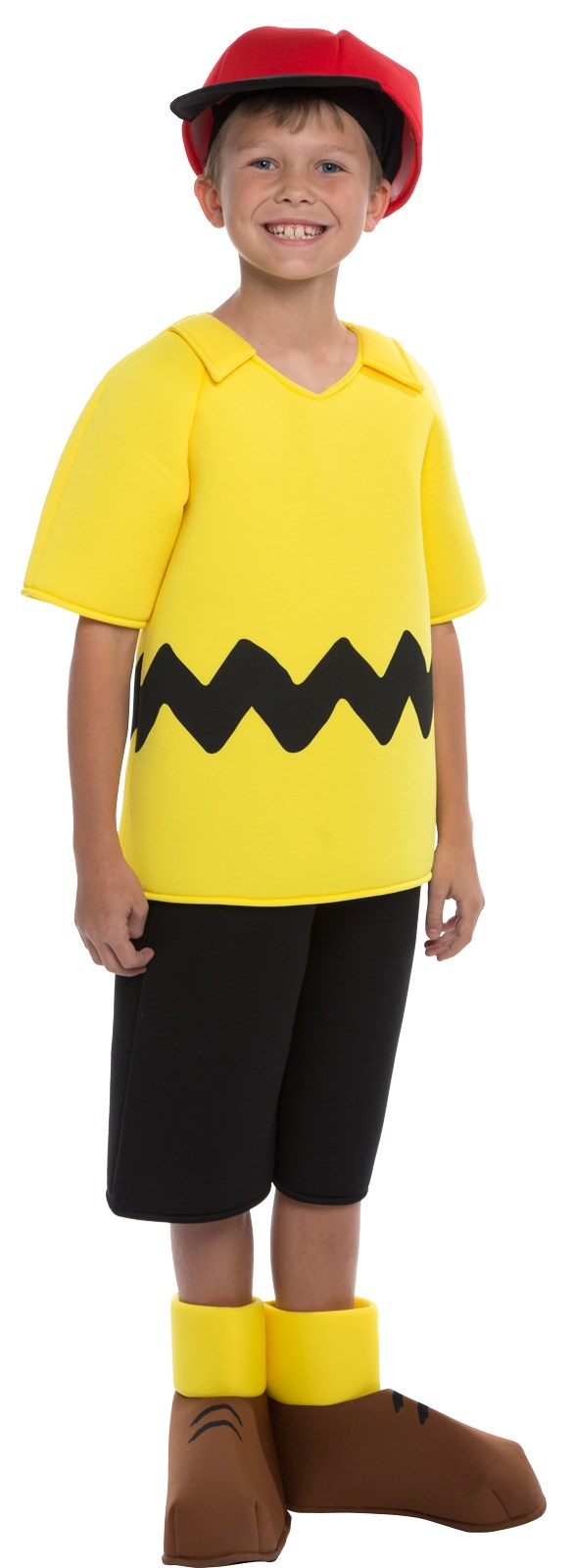 Peanuts Halloween Costumes | BuyCostumes.com