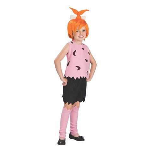 Pebbles Child Costume
