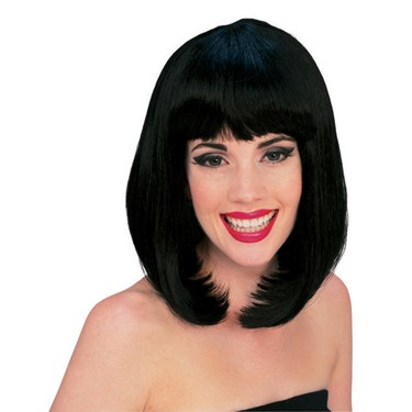 Peggy Sue Adult Wig