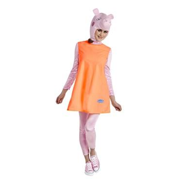 Peppa Pig - Mummy Pig Classic Adult Costume