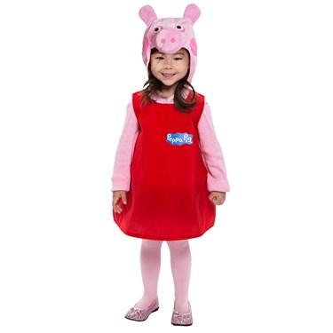 Peppa Pig Toddler Dress