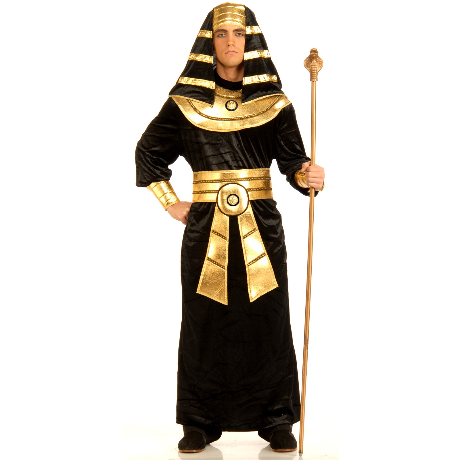 Home gt gt cleopatra costumes gt gt jewel of the nile egyptian adult - Pharaoh Adult Costume