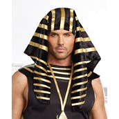 Pharaoh Adult Headpiece