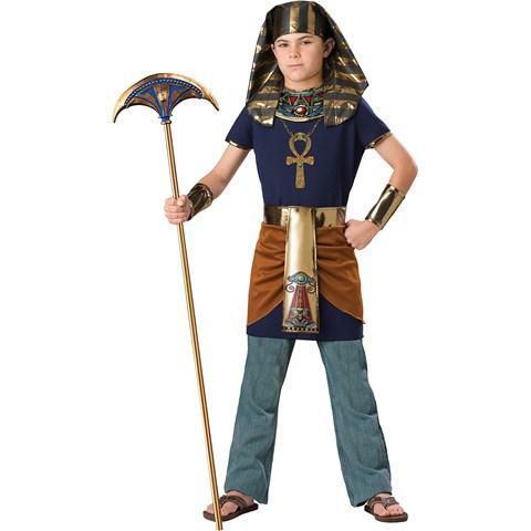 Pharaoh Child Costume