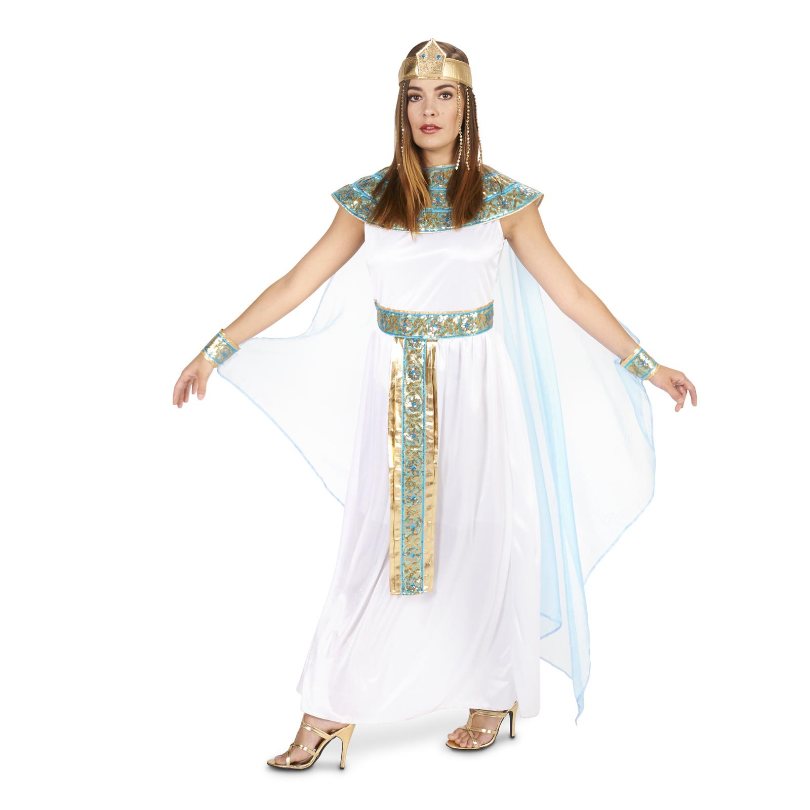 queen adult costume