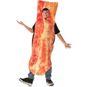 Photo Real Bacon Child Costume