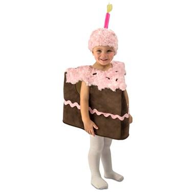 Piece of Cake Child Costume
