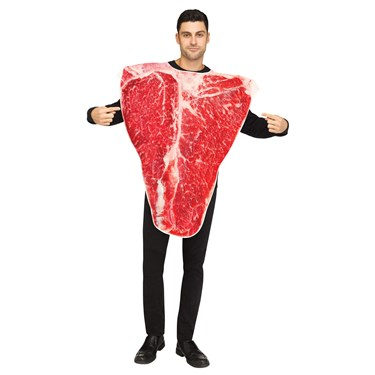 Piece of Meat Adult Costume
