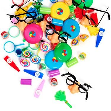 Pinata Filler - Toys