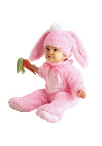 Click Here to buy Pink Bunny Baby Costume from BuyCostumes