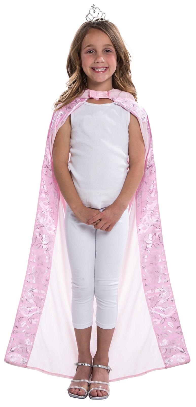 Pink Cloak for Kids