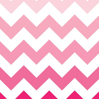 Pink! Lunch Napkins