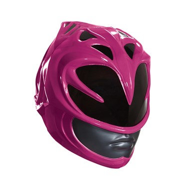 Pink Ranger Movie 2017 Adult Helmet