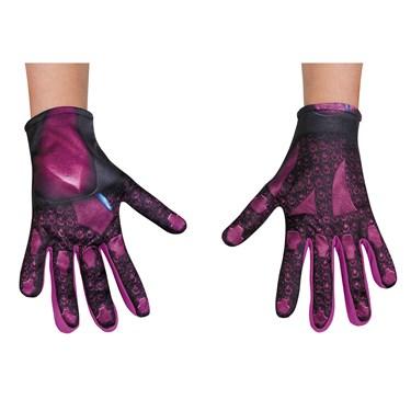 Pink Ranger Movie 2017 Child Gloves