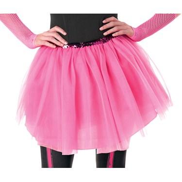 Pink Tutu For Women