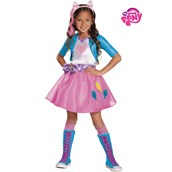 Pinkie Pie Equestria Girls Deluxe Costume