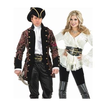 Pirate Adult Belt