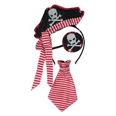 Pirate Boy Kit
