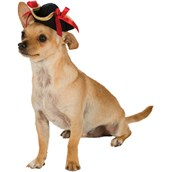 Pirate Dog Hat